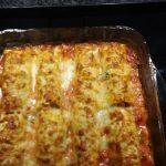 Cannelloni ganz leicht und schnell