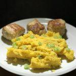 Curry-Kartoffelstampf