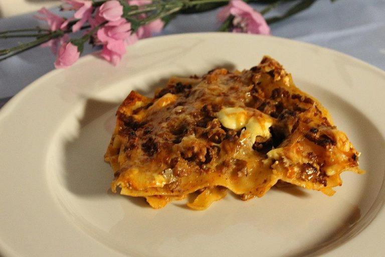 einfache lasagne bolognese marmeladenrezepte