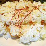 Indischer Reis