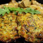 Kartoffel - Rucola - Rösti