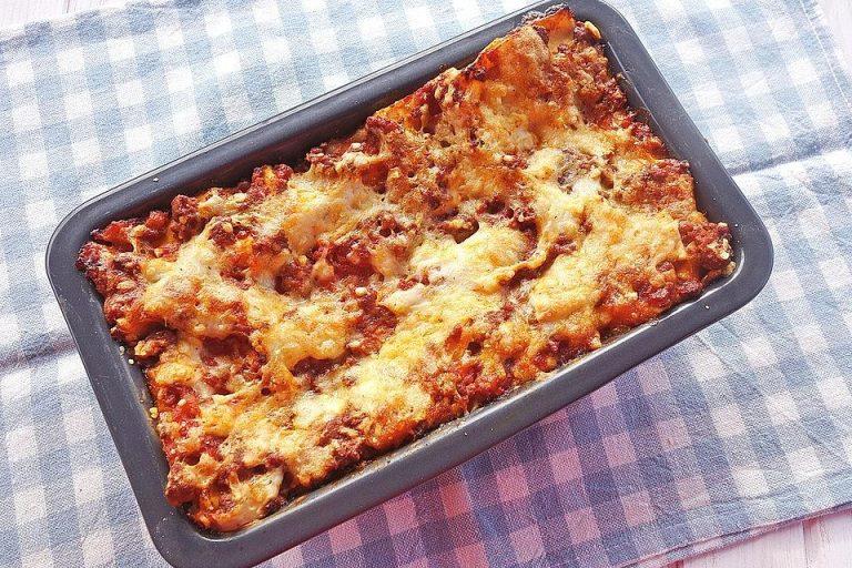 Mamas Lasagne