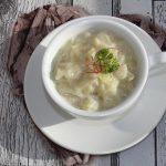 Omas Weißkohl - Sahne - Gemüse