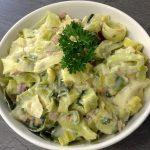 Porree - Gemüse