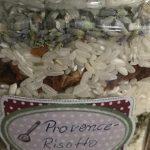 Provence-Risotto