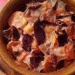 Schrats Kartoffel- und Rote Bete-Gratin