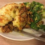 Simple Irish Shepherd's Pie