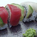 Sushi - Reis