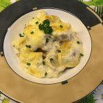 Tortellini - Thunfisch - Auflauf