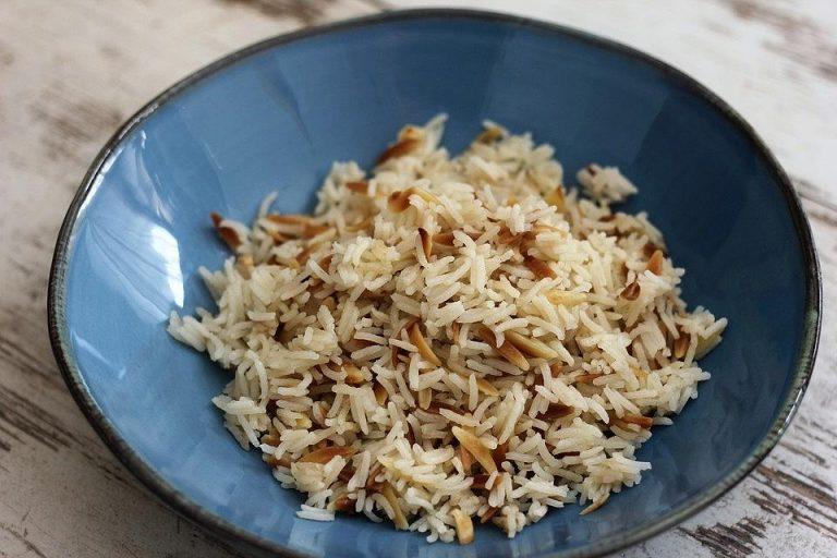 Türkisches Reisnudel-Pilaw